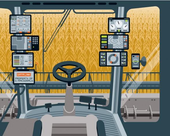 Farm Data, via L-Dopa