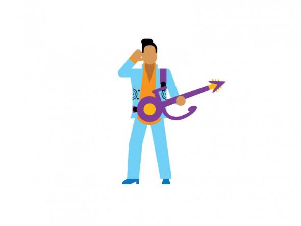 Prince, via L-Dopa
