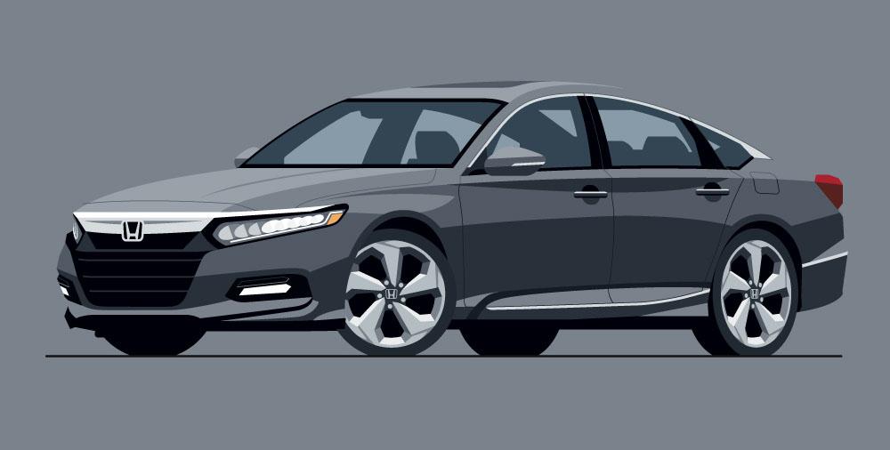 Honda Motor Company